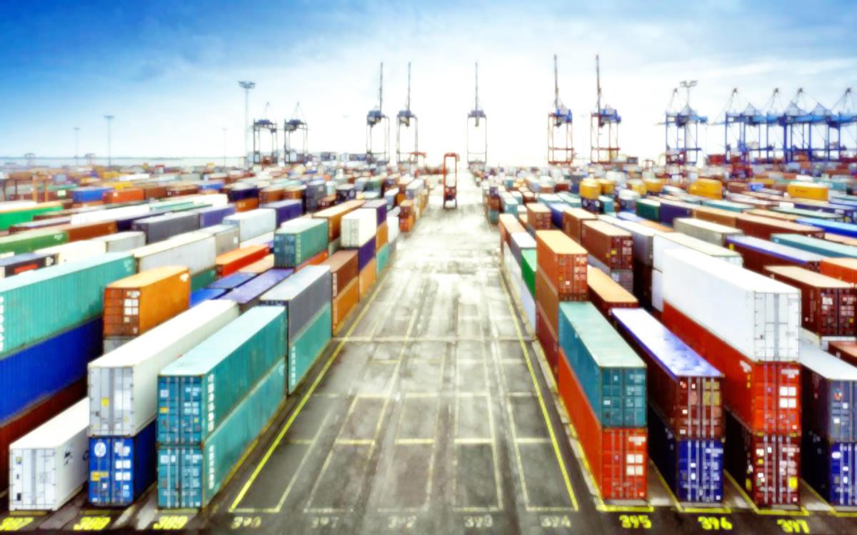 Istat, l'andamento del commercio estero con i Paesi extra Ue a settembre 2019