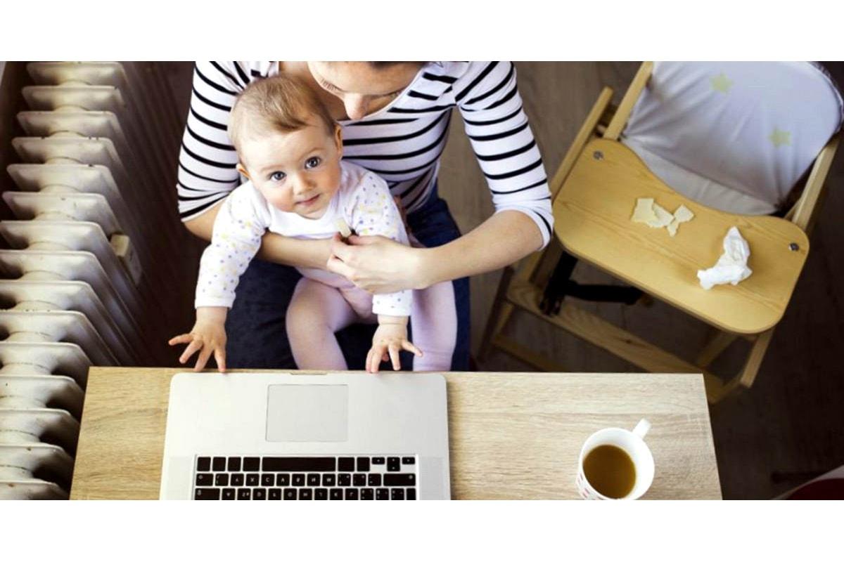 Per una donna, in Italia, far coincidere maternità e occupazione è quasi proibitivo