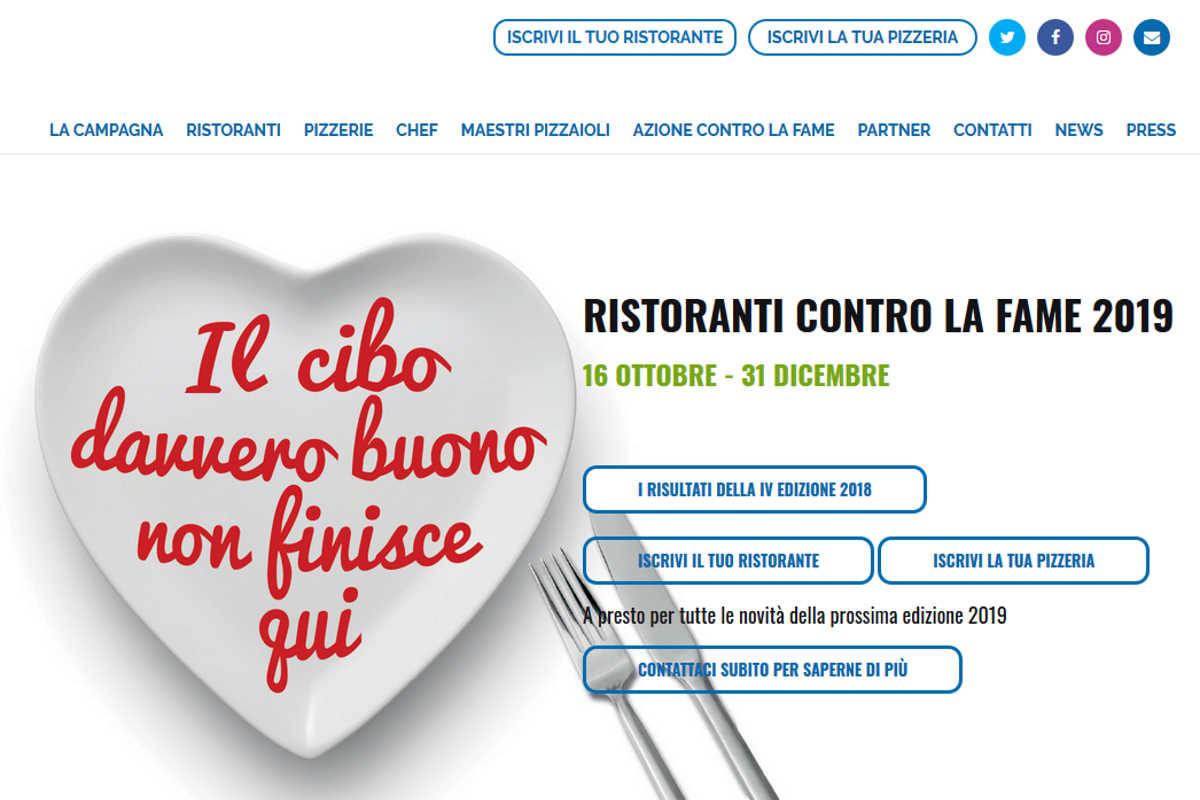 """CAPRI. """"Ristoranti contro la Fame"""" alla Zagara di Anacapri la cena di Beneficenza con gli Chef Davide Ciavattella e Luigi Lionetti"""