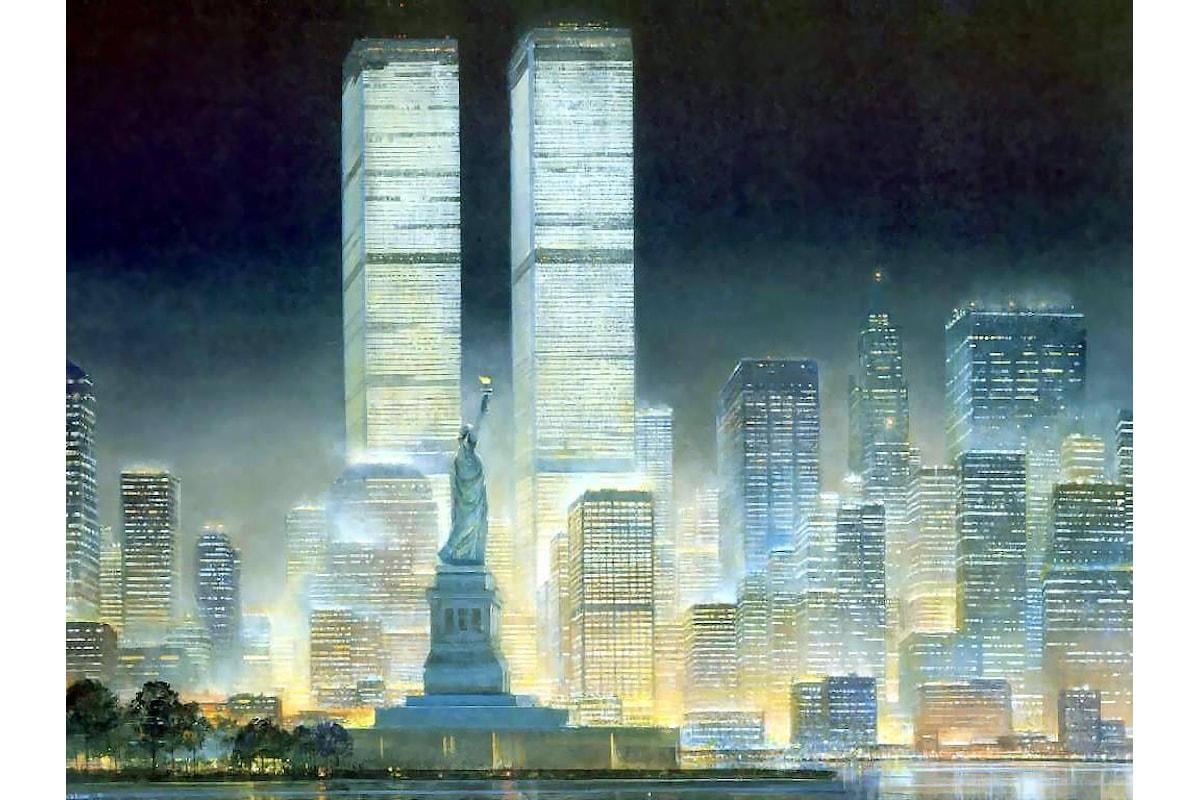 Amore & Viaggi - Piccola storia di ordinario turismo - America scomparsa
