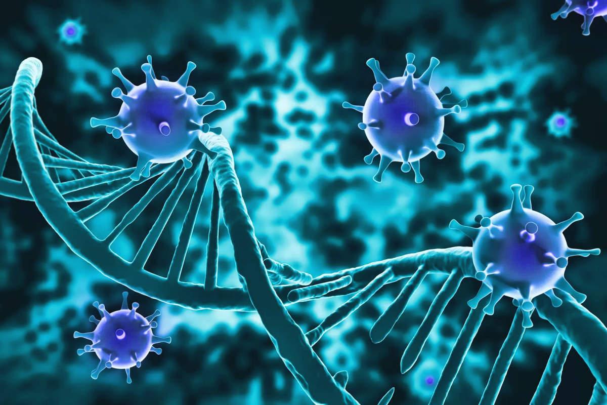 È stato scoperto un nuovo ceppo del virus HIV