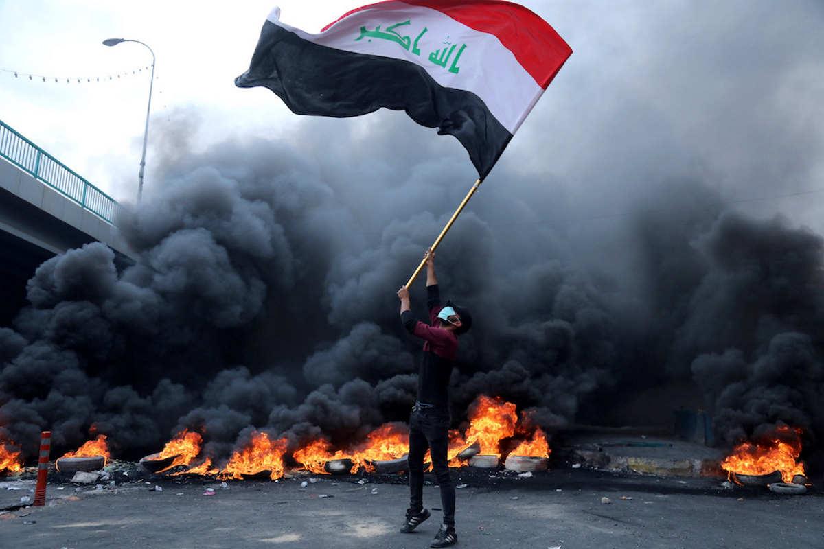 Nuovi scontri in Iraq, i militari sparano: 27 i morti