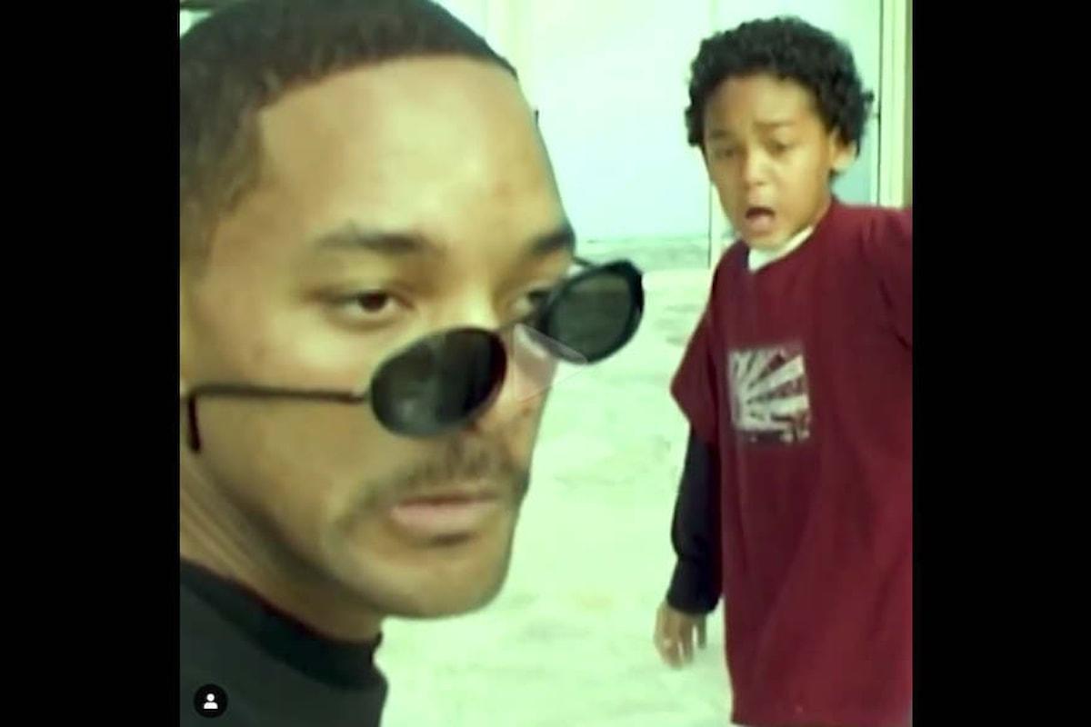 Matrix: Will Smith ha realizzato una versione personale del film (VIDEO)
