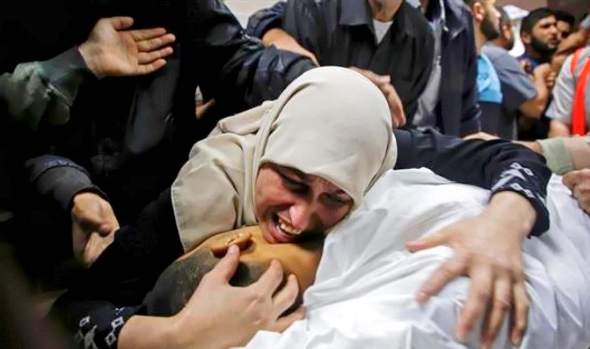 L'omicidio di Al-Ata: il coniglio dal cilindro di Netanyahu per continuare a governare Israele