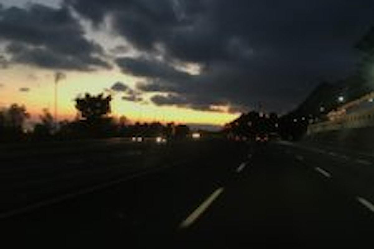Amore & Viaggi - Fine di un percorso