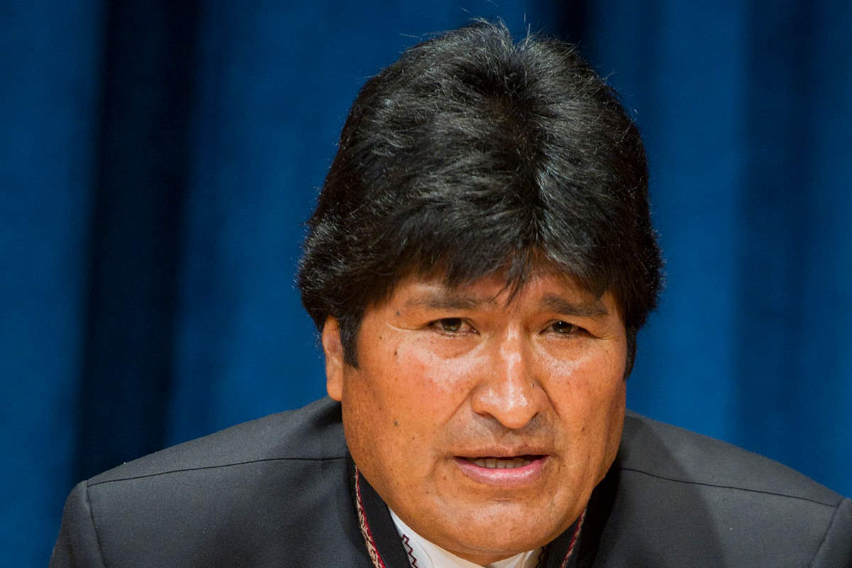 L'OAS conferma irregolarità nel voto delle presidenziali in Bolivia e Morales indice nuove elezioni