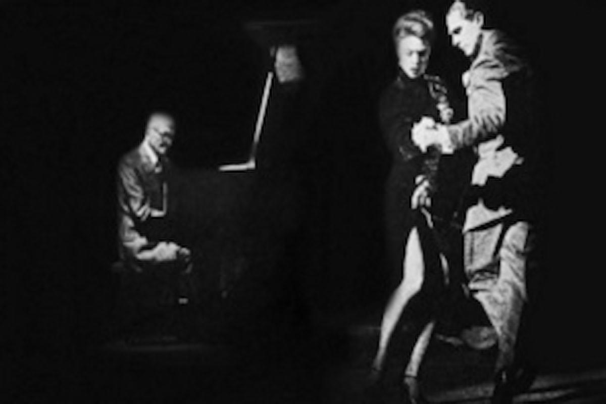 Milano, Il tango protagonista al Franco Parenti