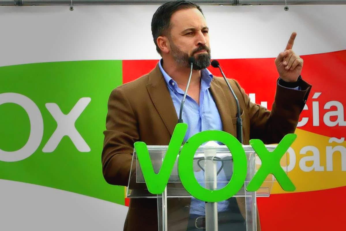Vox, il pericolo dell'estremismo di destra sulle elezioni del 10 novembre in Spagna
