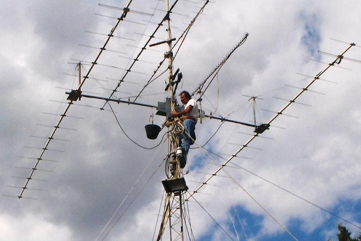 Dalla valvola al nuvistor, dal transistor al chip... dalla radio al cellulare fino ad Internet... grazie Gugliemo Marconi
