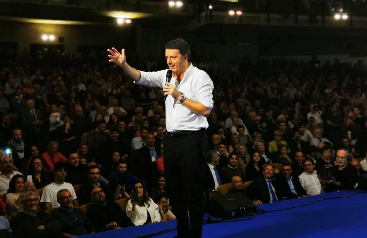 La sciocca(nte) proposta di Matteo Renzi per far ripartire l'Italia