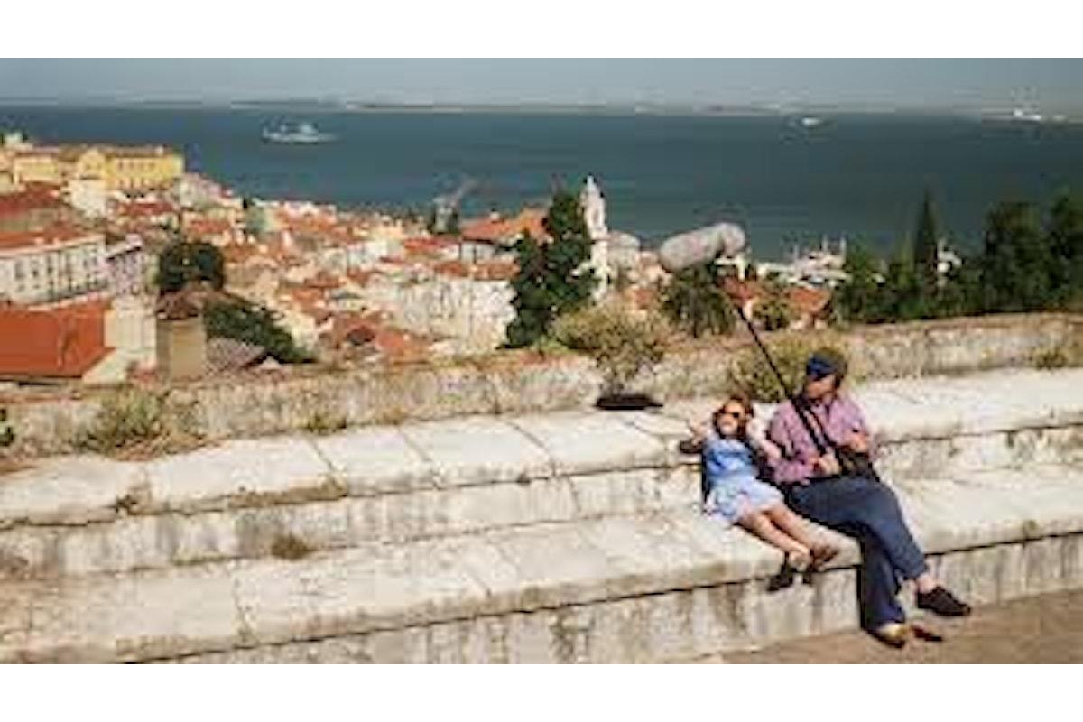Amore & Viaggi - Piccola storia di ordinario turismo - Portugal, obrigado