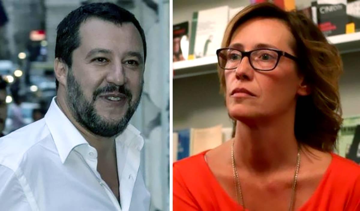 La sentenza Cucchi dimostra la tenacia di Salvini nel voler negare la realtà