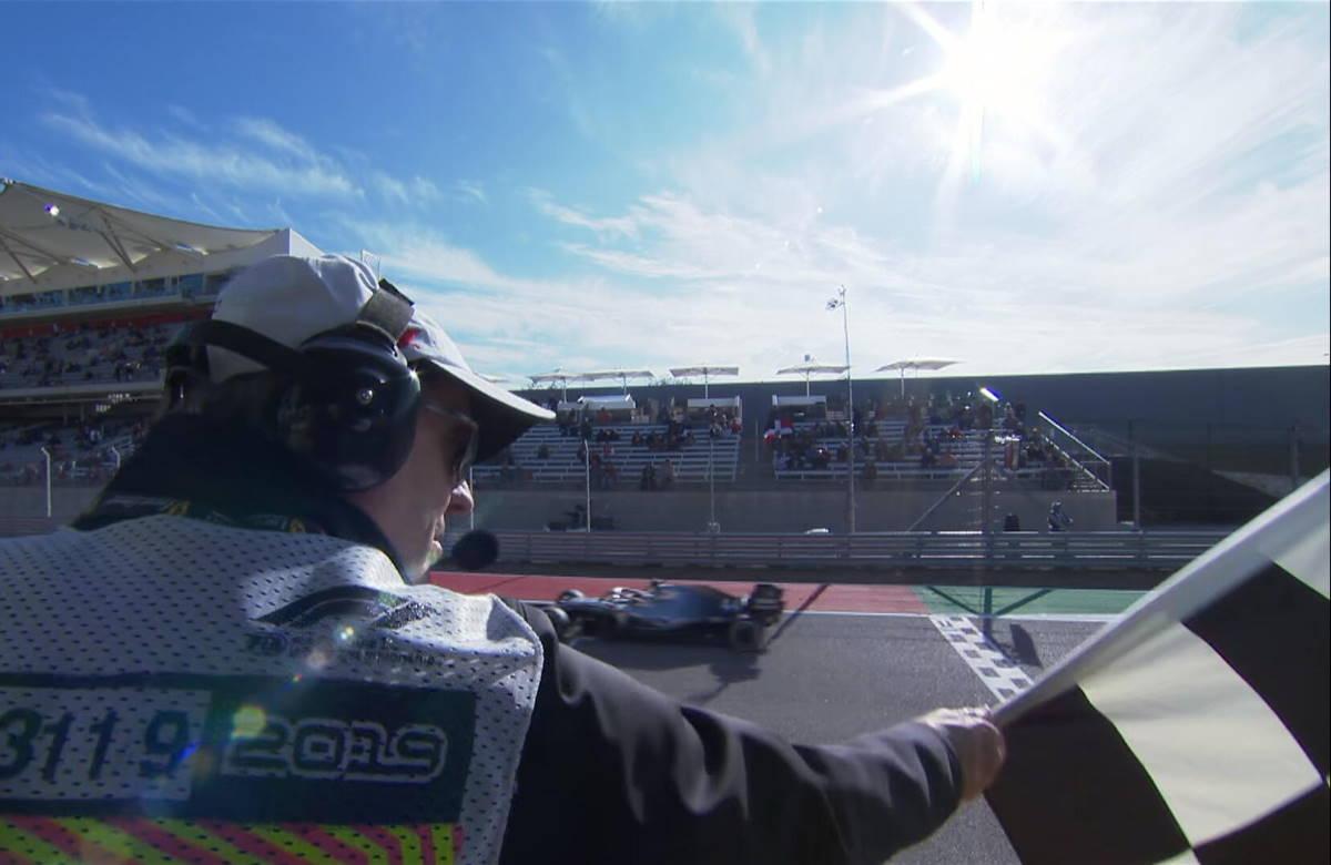 Formula 1, Hamilton il più veloce nelle libere del venerdì ad Austin sul circuito delle Americhe
