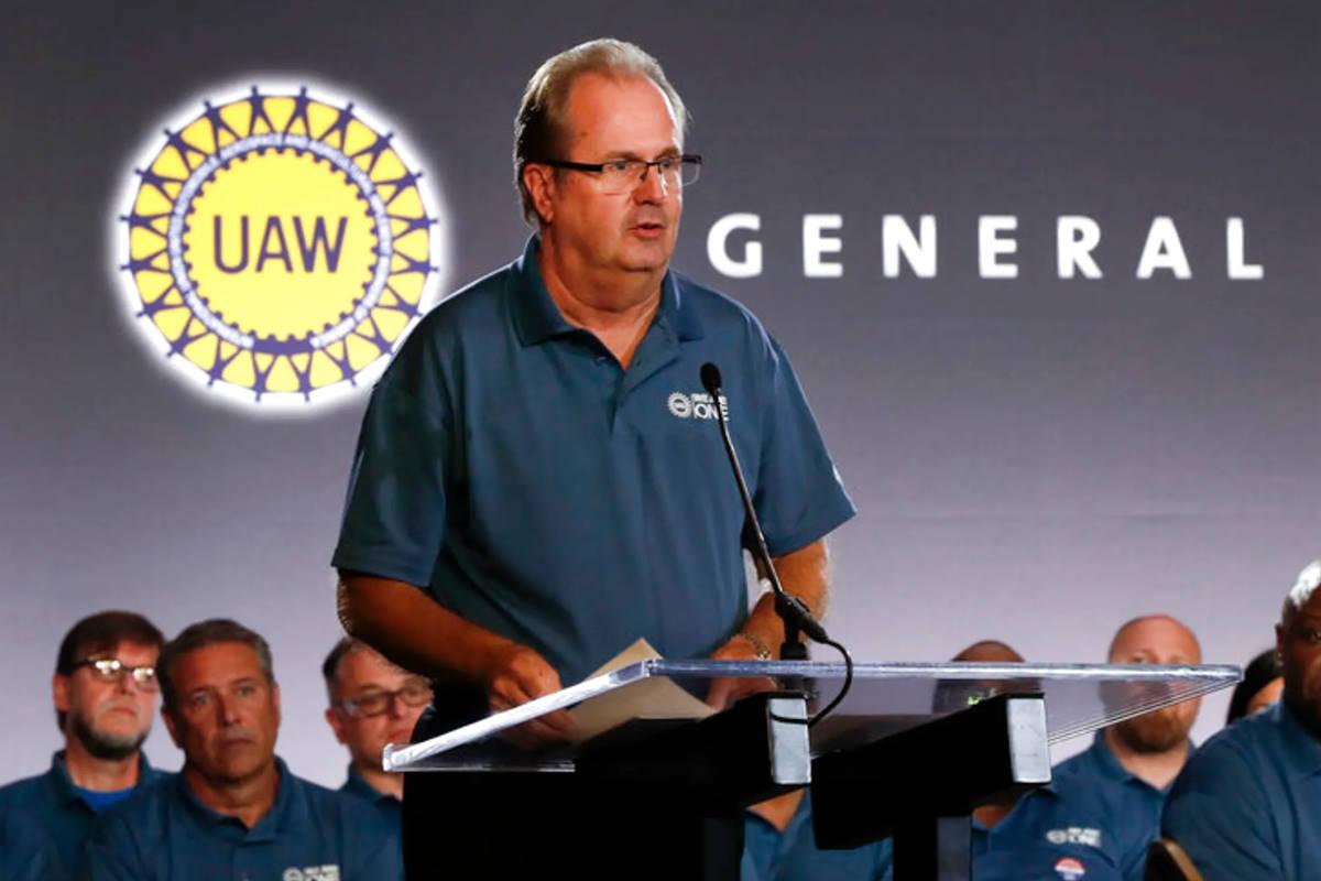 GM porta in tribunale FCA perché avrebbe corrotto il sindacato UAW per ottenere per i suoi dipendenti contratti di lavoro meno onerosi
