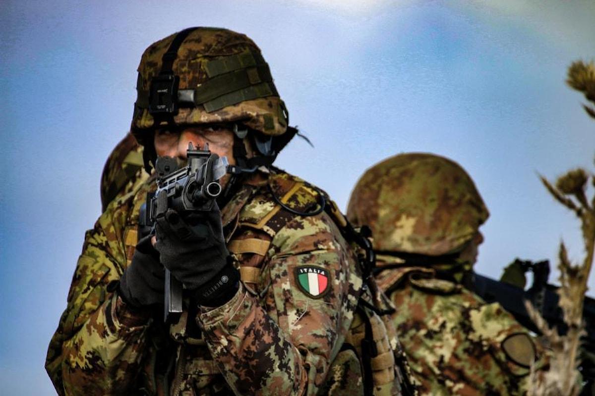 Spagna, militari dell'82° Reggimento Torino sono Combat Ready dopo valutazione NATO CREVAL