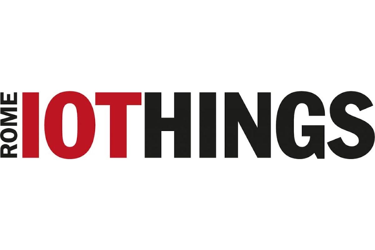 Grande successo per la terza edizione autunnale di IoTHINGS
