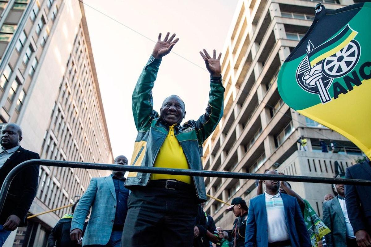 Economia sudafricana alle prese con gravi problemi di tenuta