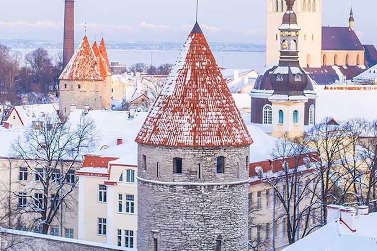 PEPPOL nei paesi baltici: Estonia, Lituania e Lettonia