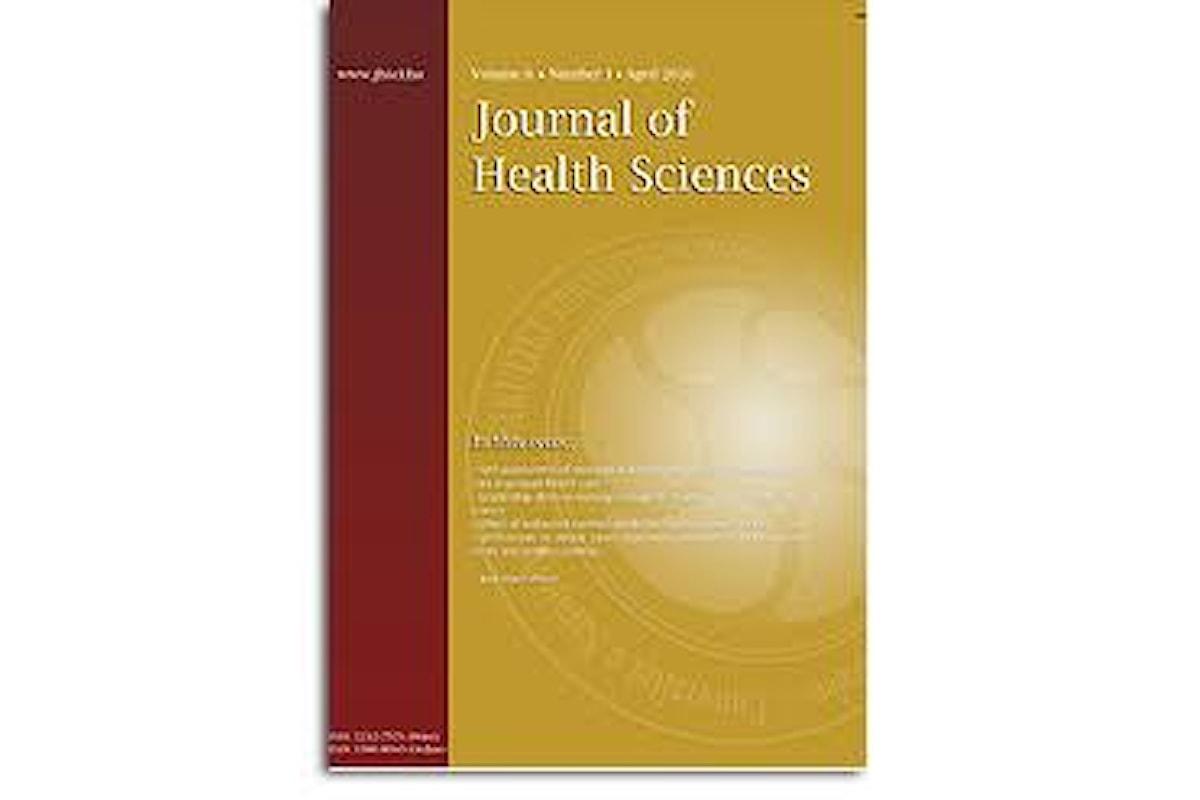 Estratto di mela annurca in associazione con le statine nel controllo dei valori di colesterolo in paziente con anamnesi oncologica, Vincenzo Petrosino sul Journal of Health Science