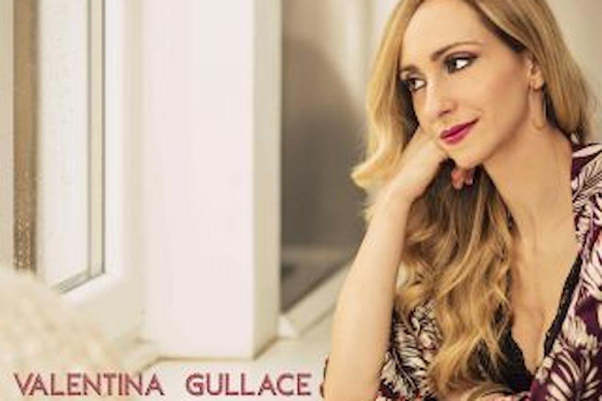 Valentina Gullace – La mia stanza segreta: fuori il disco d'esordio della cantautrice e musical performer