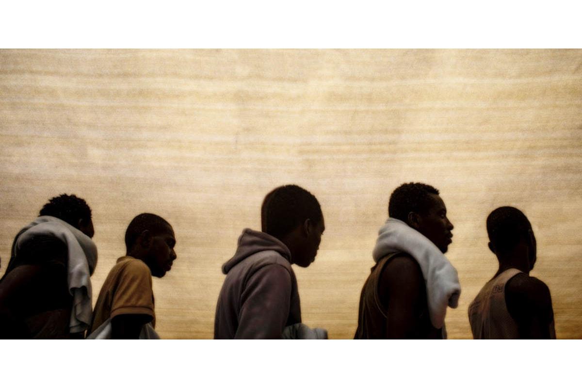 Storia di Moussa, una volta gli immigrati eravamo noi