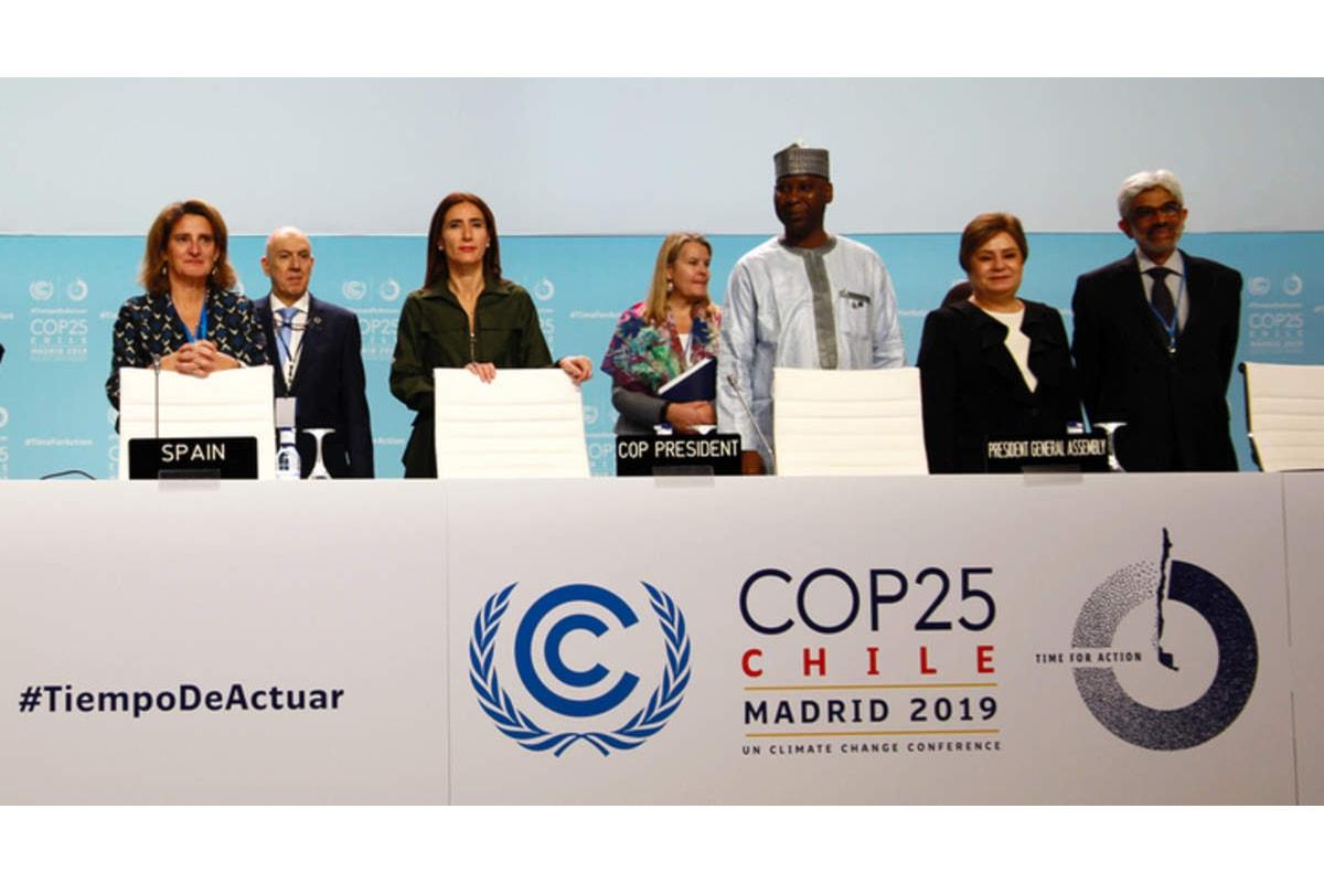 COP 25 di Madrid, risultato deludente: decisioni rimandate al prossimo anno
