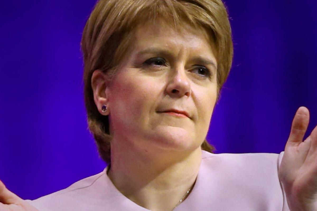 Le nubi del referendum scozzese si addensano ed iniziano a rendere meno brillante la vittoria di Johnson
