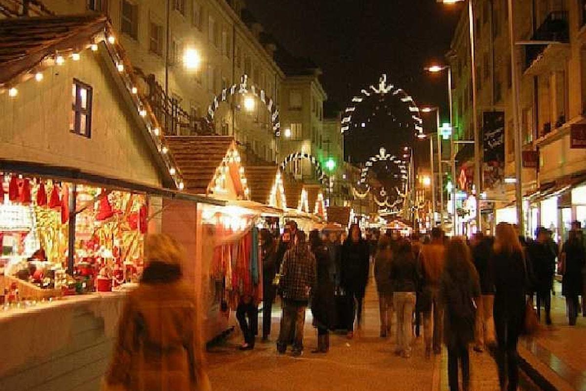 """Milazzo (ME) - Partecipazione numerosa per """"Accendiamo il Natale"""""""