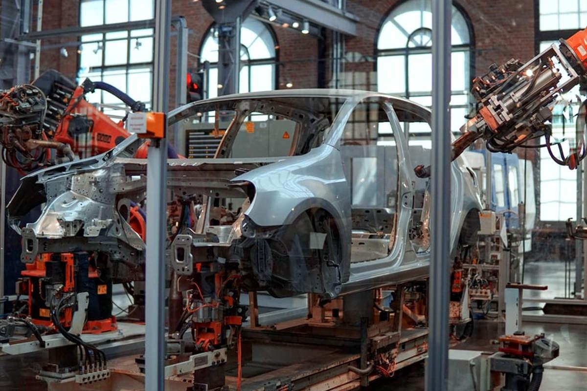 Istat, la produzione industriale a novembre 2019
