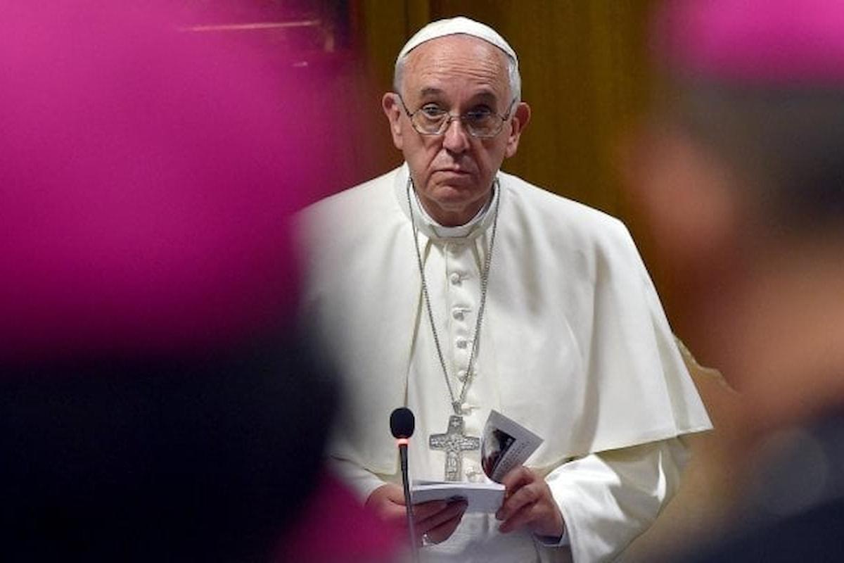Se anche il Sole 24 Ore attacca i preti sposati siamo alla frutta: Vivissime condoglianze a un certo tipo di giornalismo