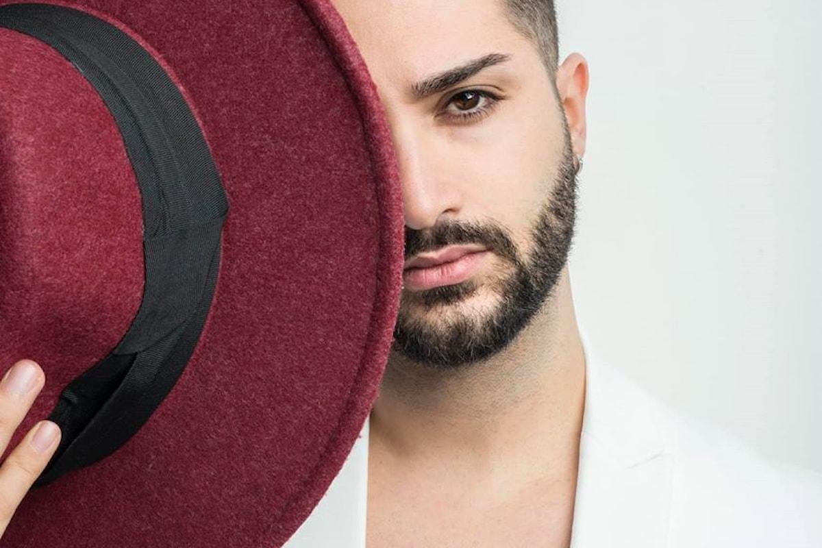 In un sensuale videoclip, ecco Te Amo il nuovo singolo di Luis navarro, online su youtube