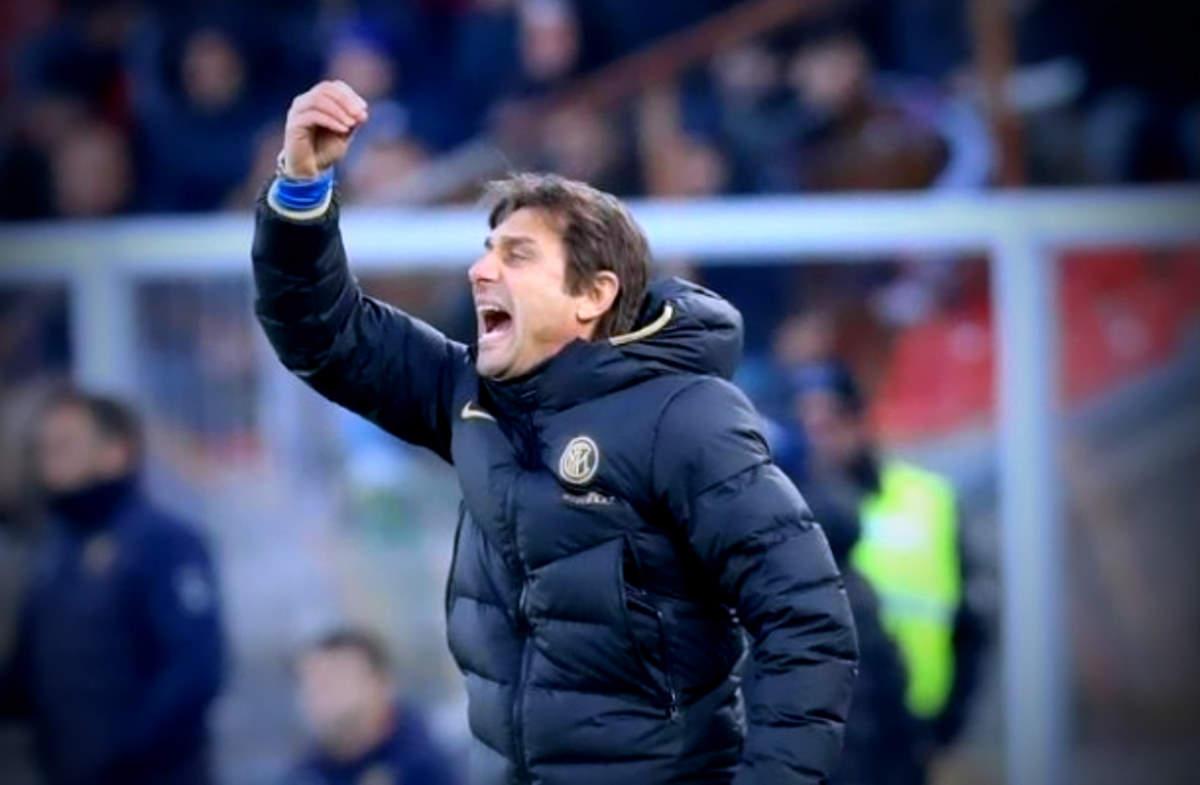 Conte attende i rinforzi in grado di far ripartire l'Inter che dopo Lecce è a -4 dalla Juventus