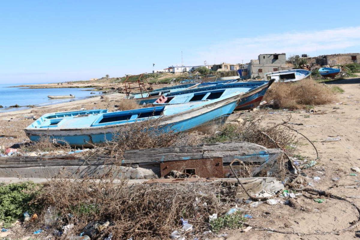 È l'Europa il principale finanziatore dei trafficanti libici, non tanto i migranti