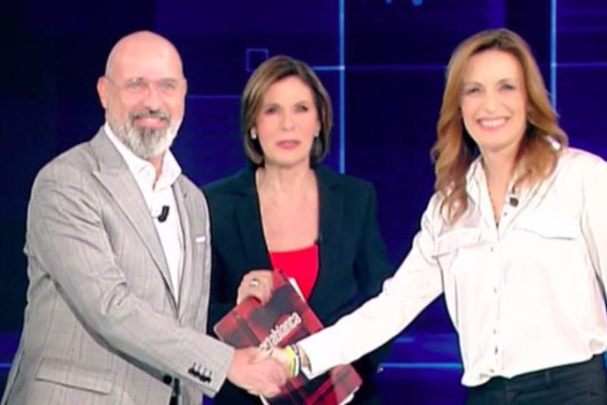Sondaggio Dire - Tecnè: in Emilia Romagna è testa a testa tra Bonaccini e Borgonzoni