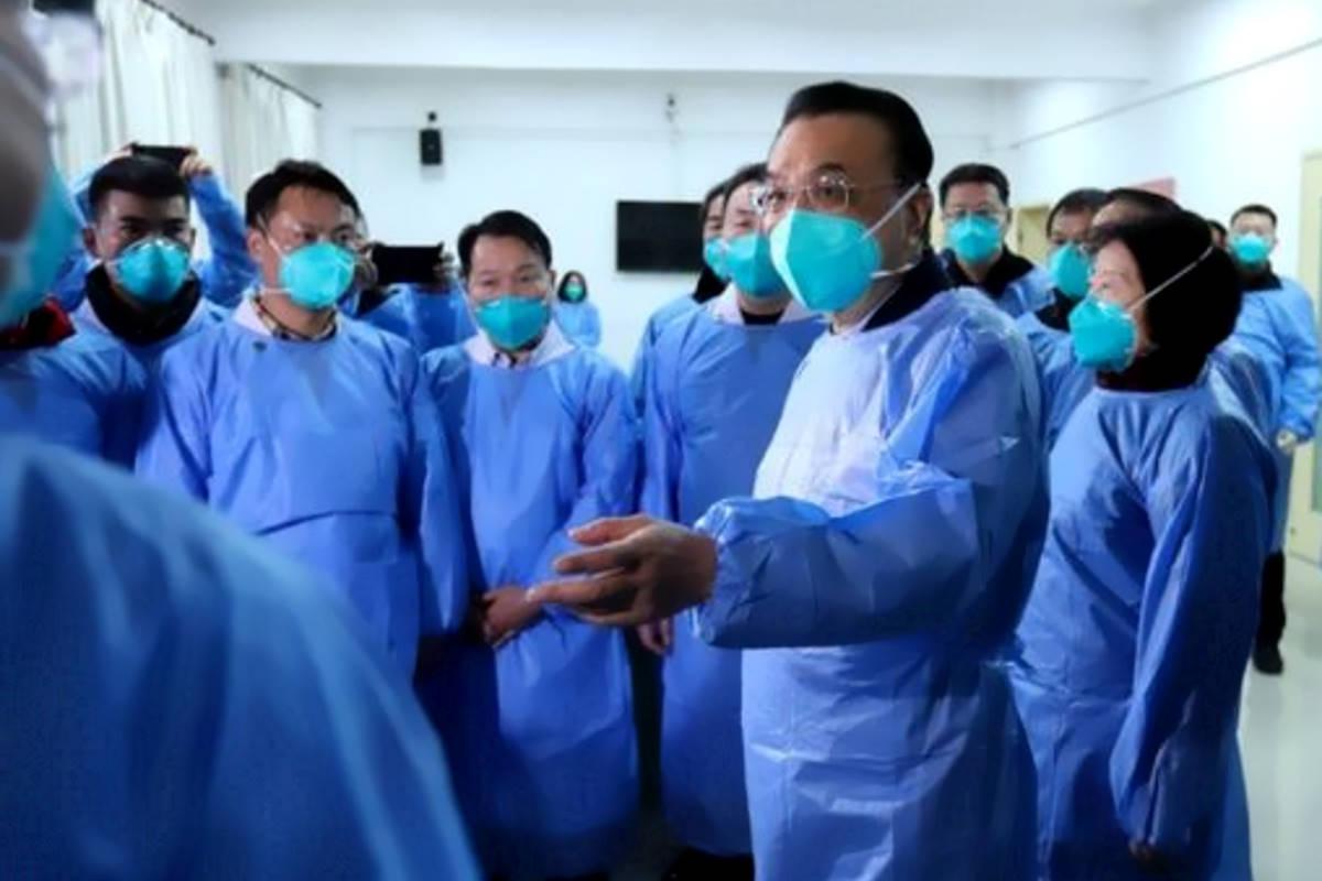 Coronavirus, Pechino prolunga le festività per il Capodanno per diminuire i rischi di contagio
