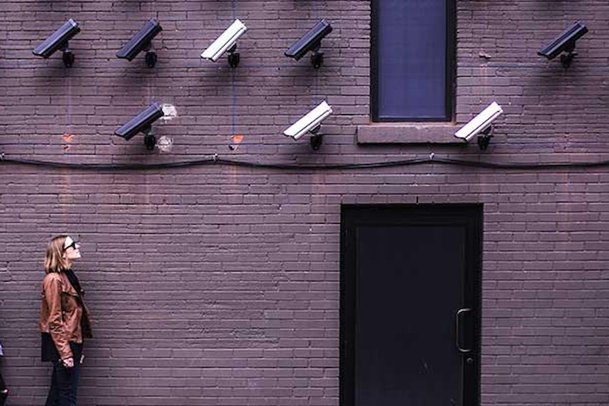 I profili della Security