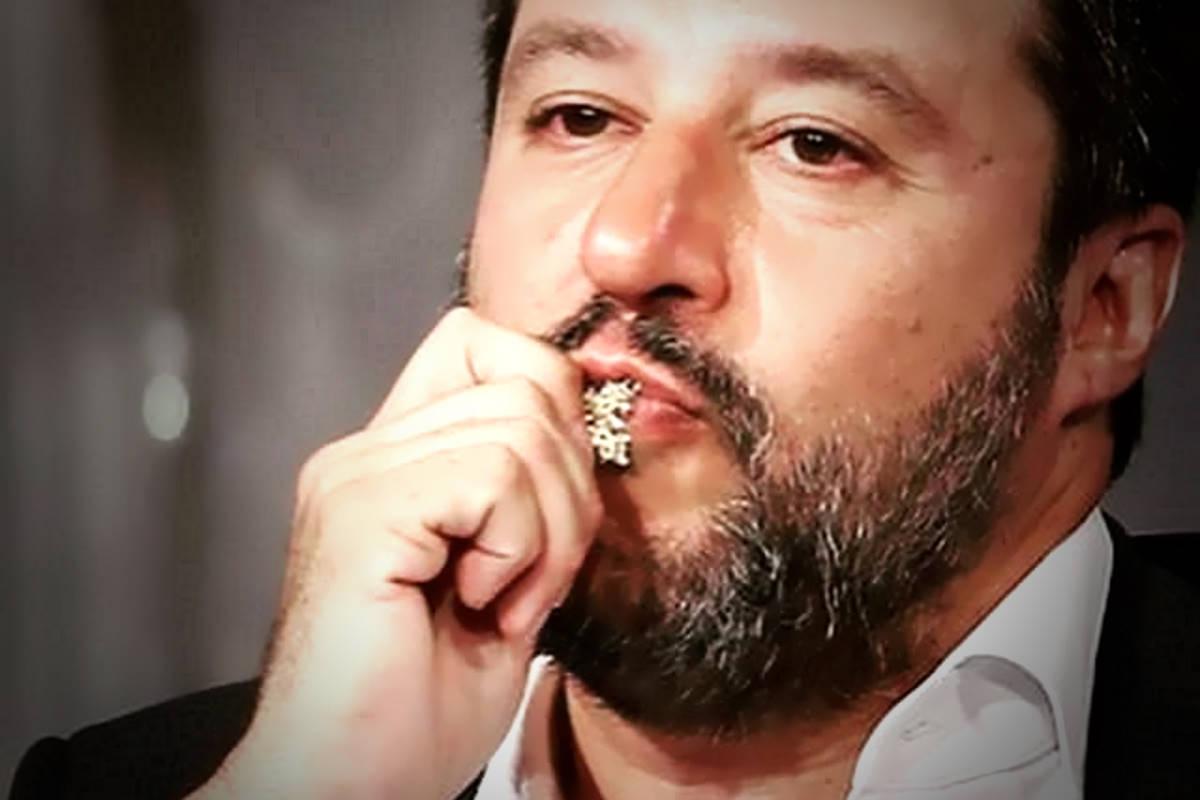 Italiani, odiatevi con tanto amore nel nome del buon Dio...