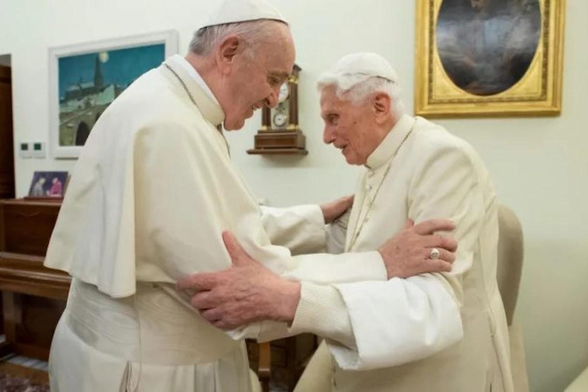 Vocatio non rappresenta i preti sposati italiani