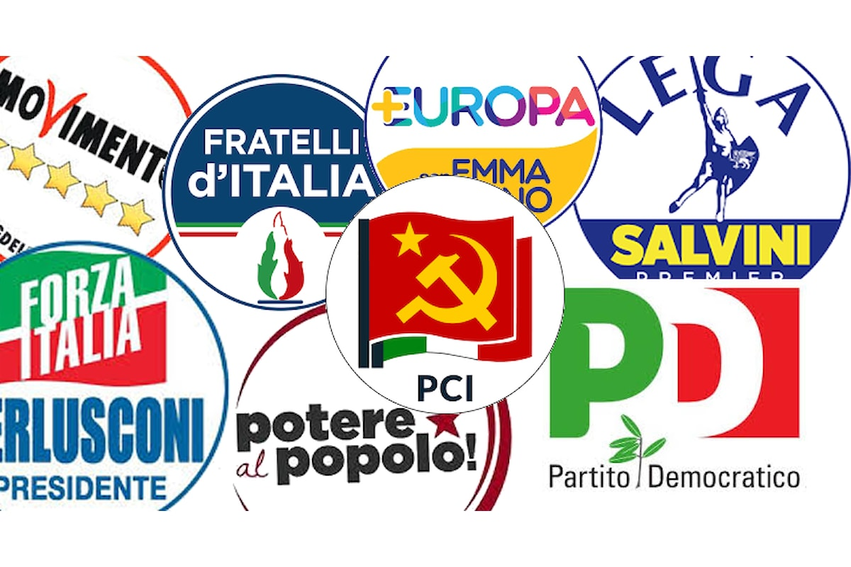 L'Emilia Rossa in aiuto dei Dem nel sondaggio TG La7 SWG del 03/02/2020