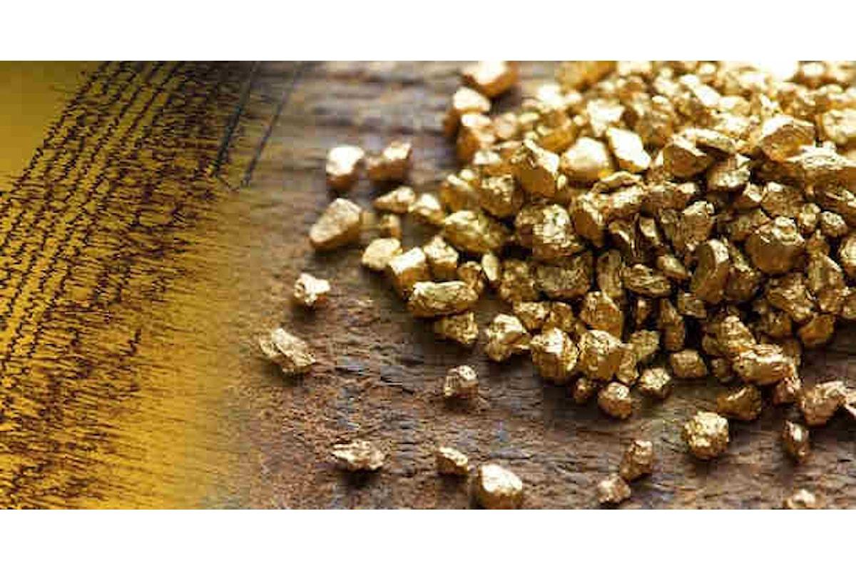 Valore dell'oro sempre forte, si sente l'effetto dell'epidemia da Coronavirus