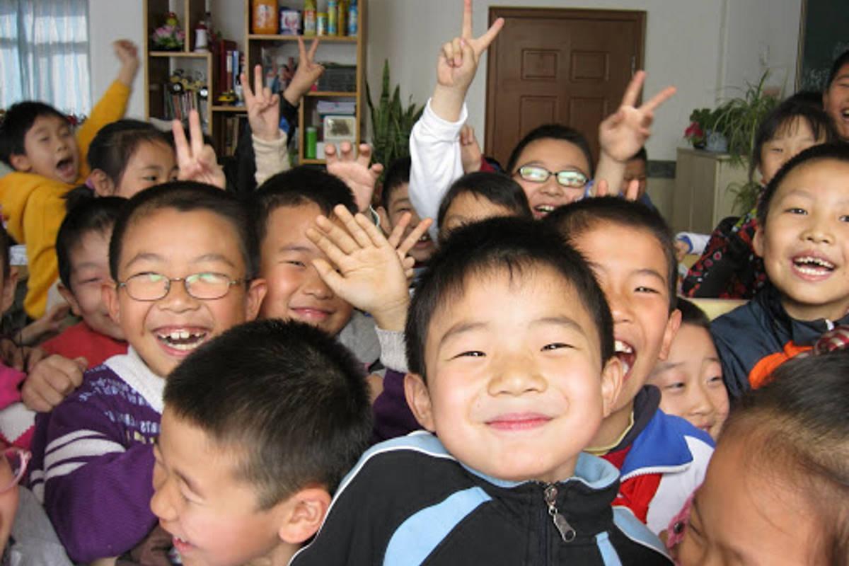 Gli studenti (fino alle secondarie) che rientrano dalla Cina possono non andare a scuola