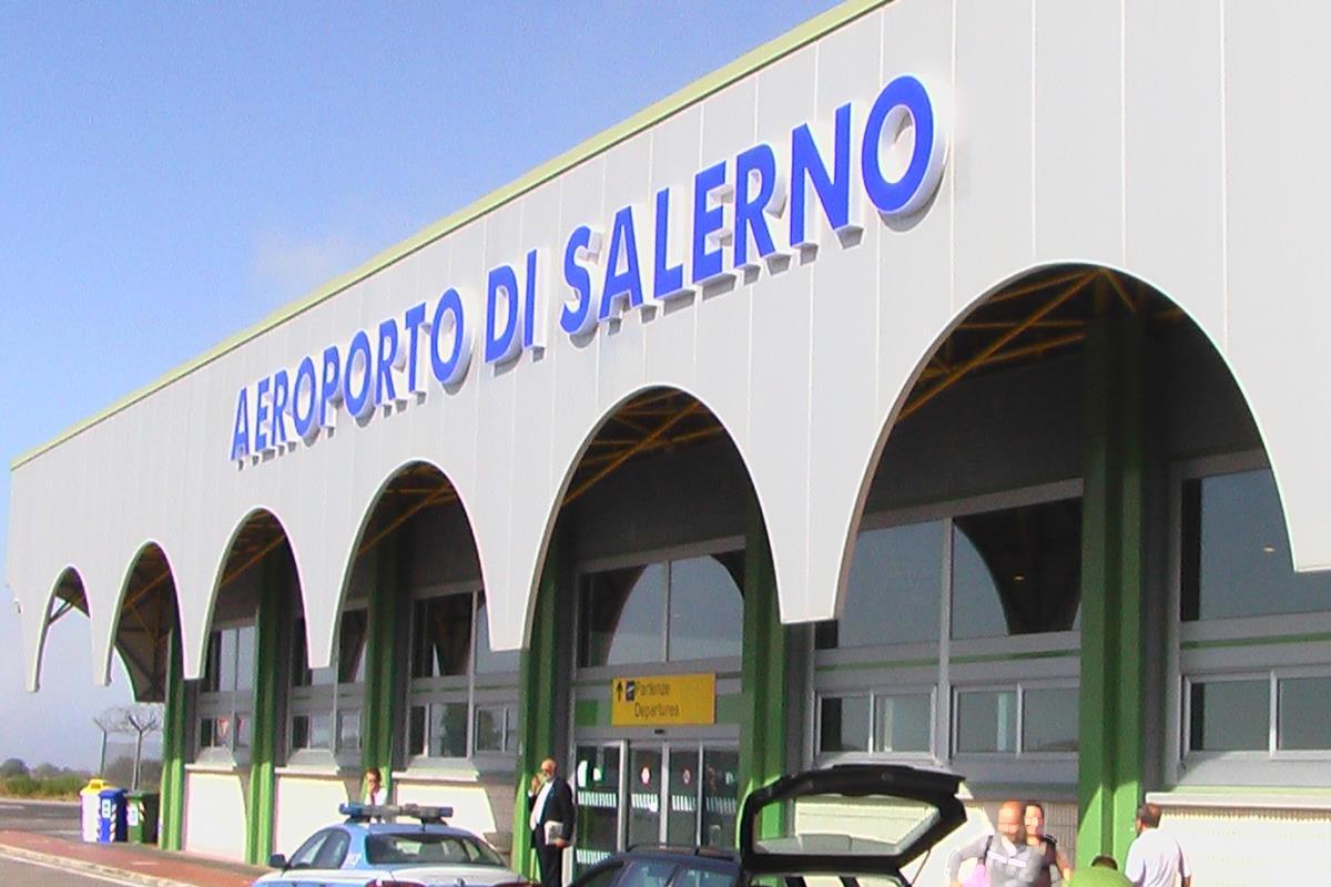 Annullato il decreto Via dell'aeroporto Costa d'Amalfi di Salerno e il decreto compatibilità urbanistica: accolte le tesi ambientali