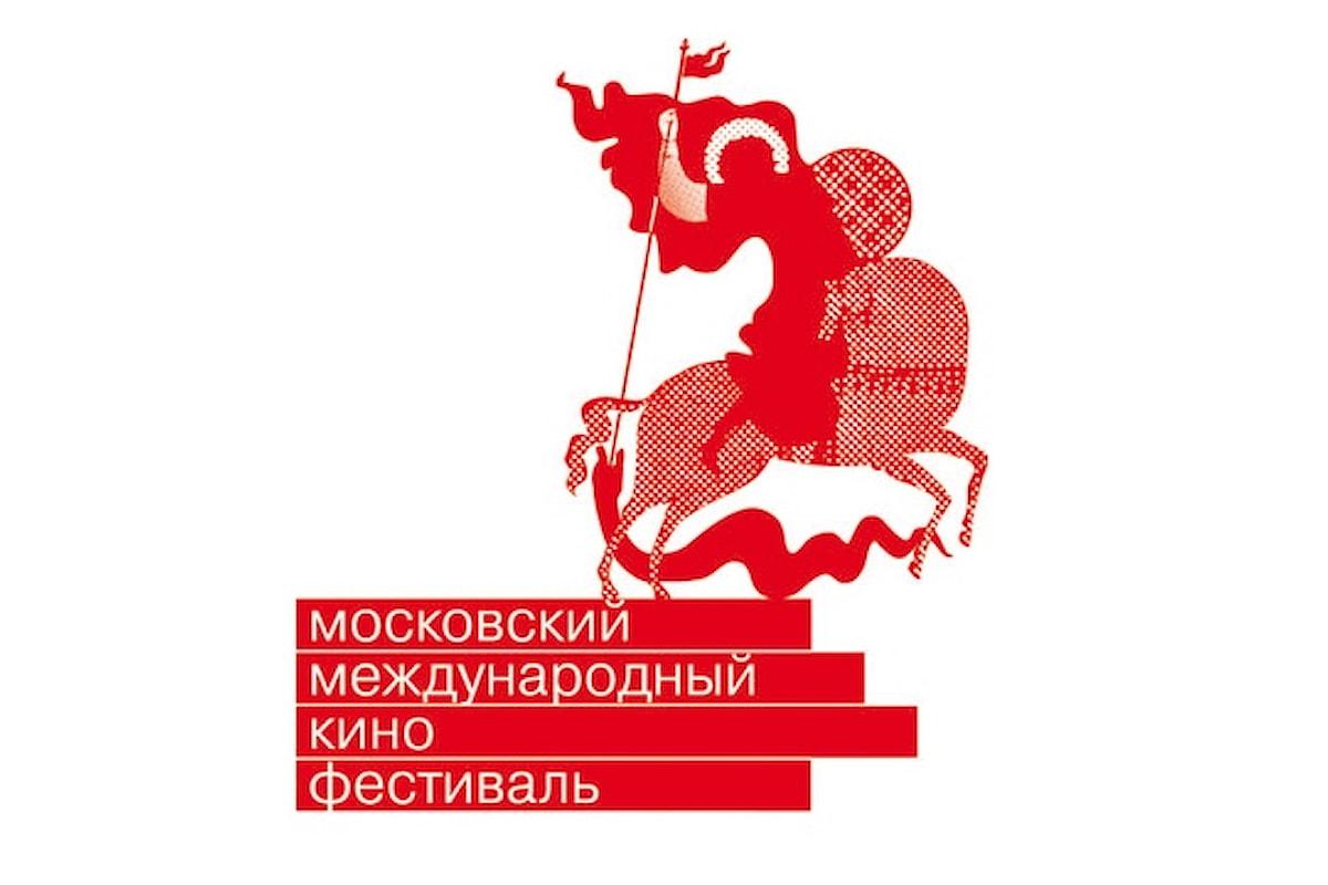 Sixlei, la conferenza stampa in occasione del Moscow International Film Festival