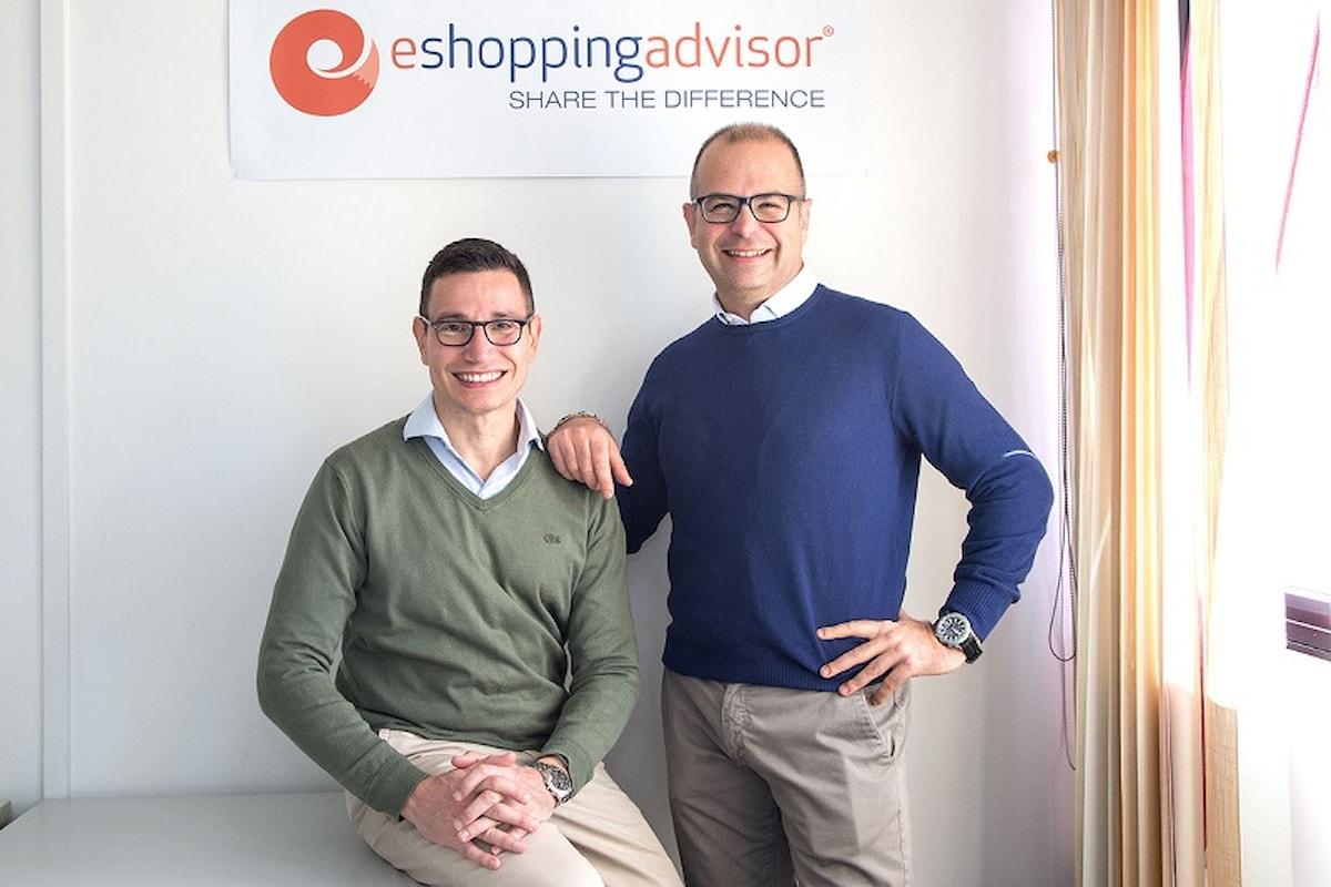 Acquisti sicuri online: la sfida etica di eShoppingAdvisor