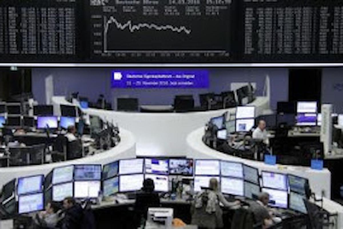 Mercati preoccupati, l'elenco dei danni economici da virus cinese è lungo