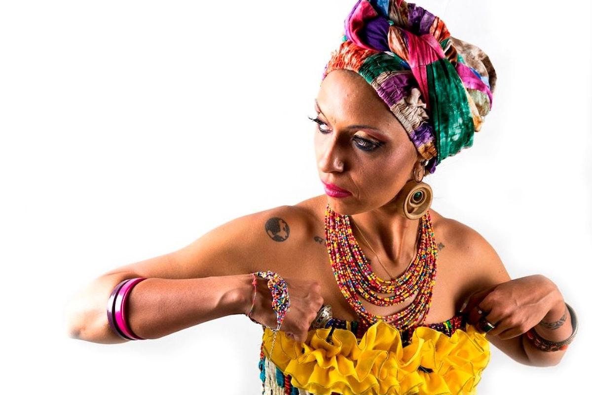 Osiride, il nuovo singolo di Mama Marjas porta l'afrobeat nell'antico Egitto