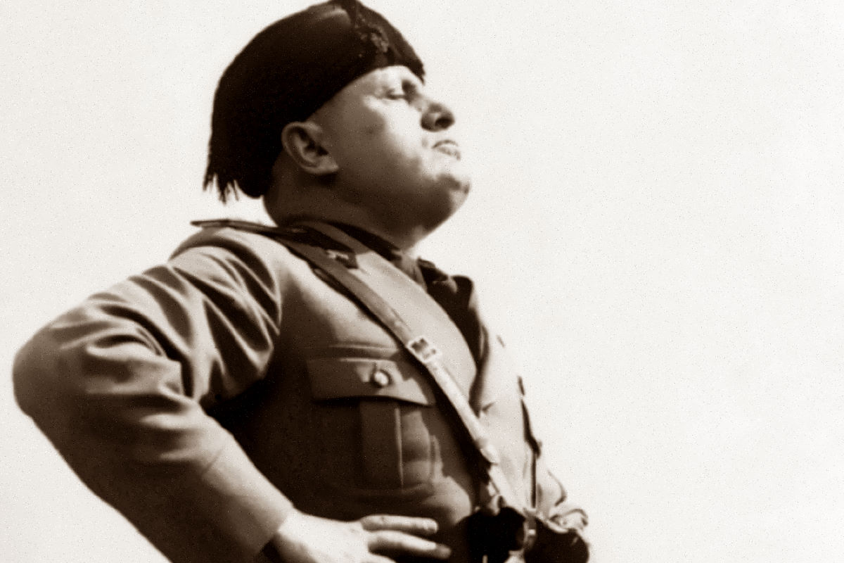 Ecco perché la destra di Salò ha bocciato la revoca della cittadinanza onoraria a Mussolini