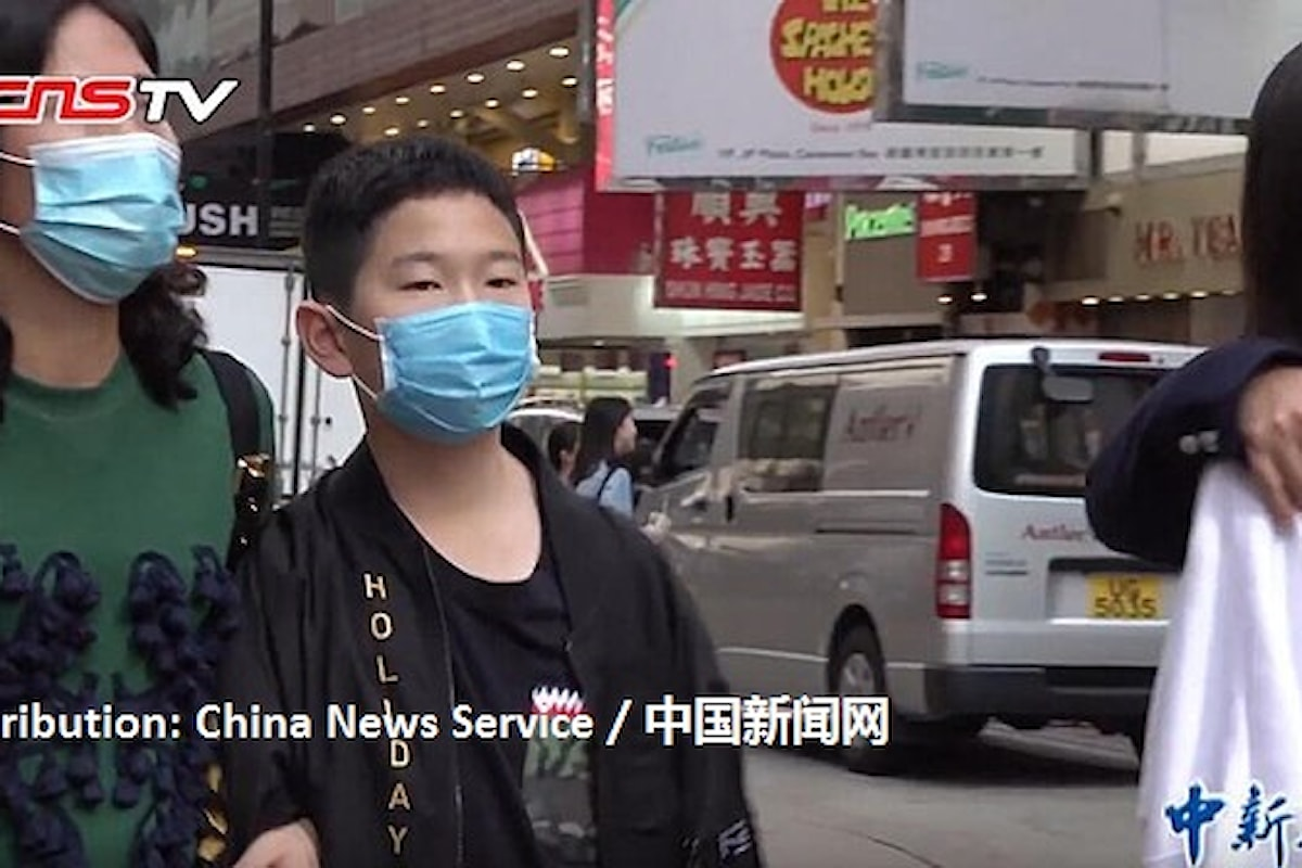 Coronavirus isolato in Italia, cure più vicine. Atterrato l'aereo con gli italiani provenienti da Wuhan, ma un italiano con la febbre è stato costretto a restare in Cina