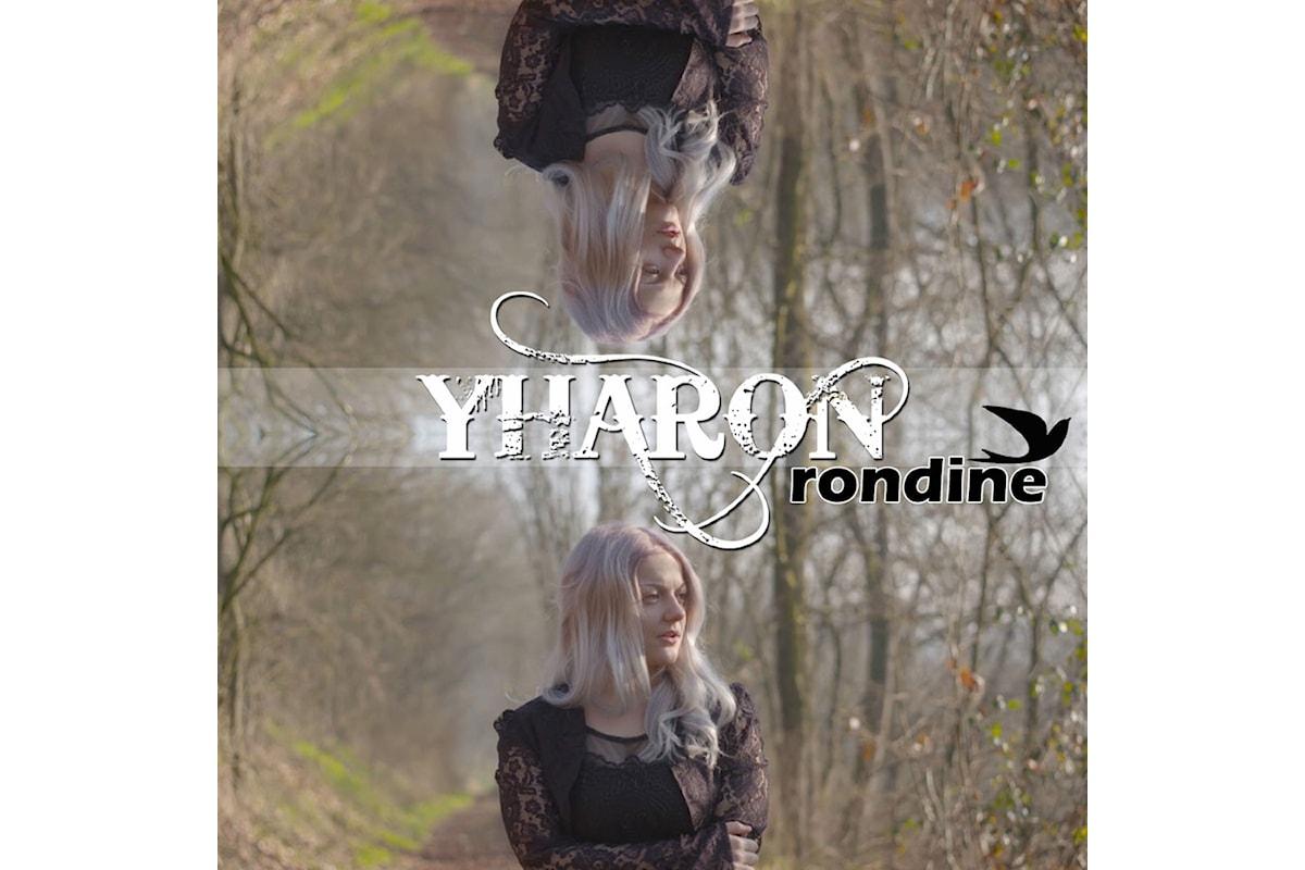 """""""Rondine""""è il nuovo singolo diYharon"""