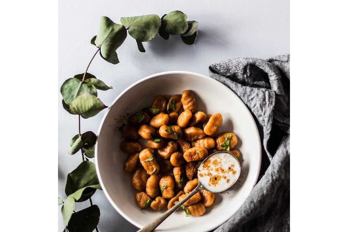 Gnocchi senza glutine al grano saraceno